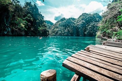 Philippines Diving