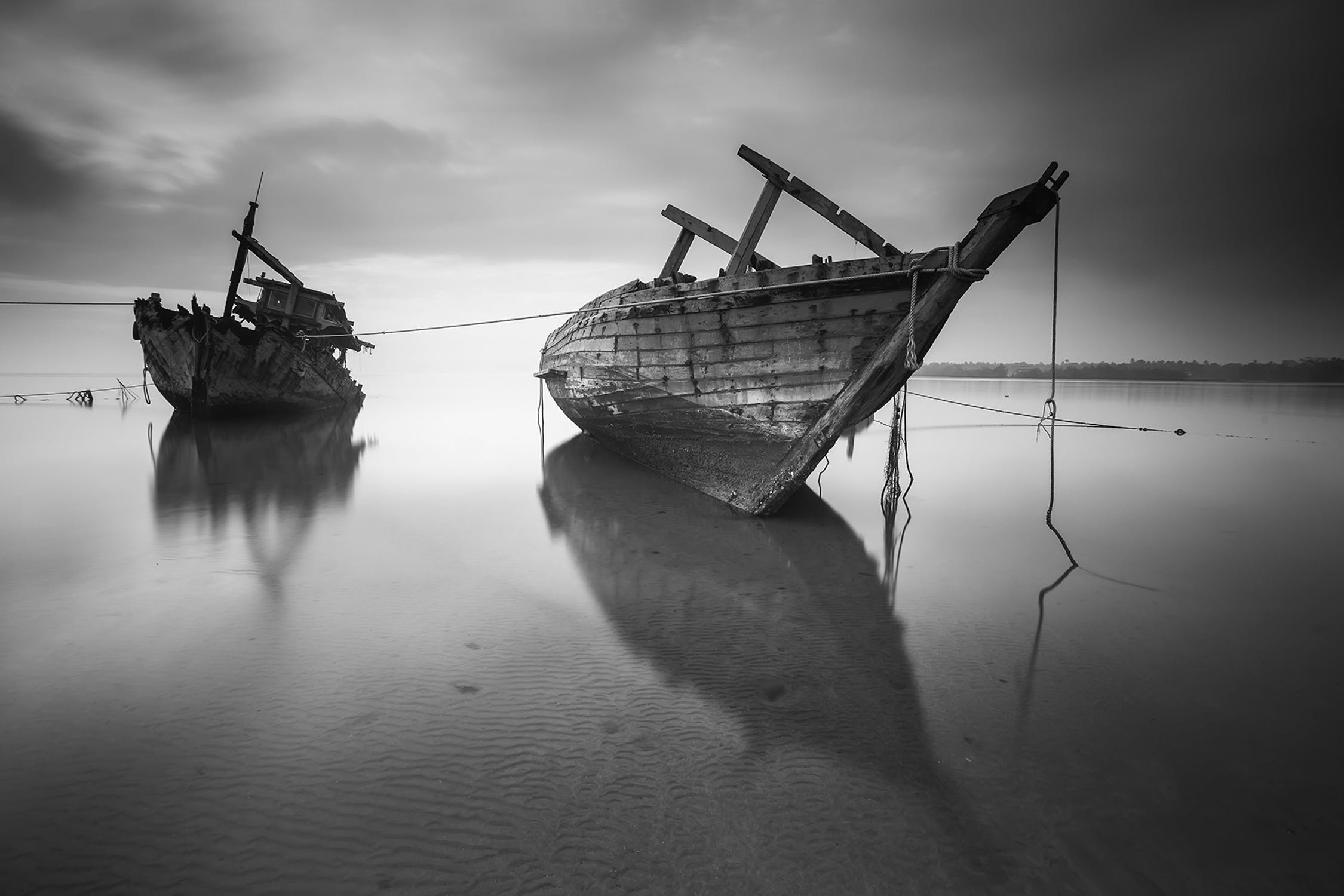 Shipwrecks in the Bahamas
