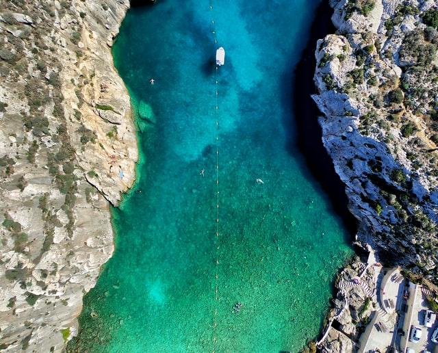 diving holiday malta