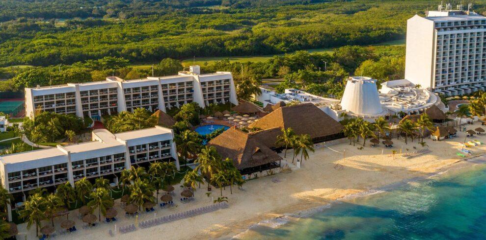 melia-golf-resort-cozumel-mexico-arial
